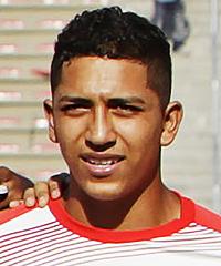 Joao Montoya (Foto: Lima 2019)