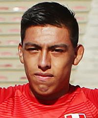 Diego Enríquez (Foto: Lima 2019)