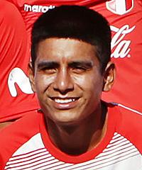 José Huayhua (Foto: Lima 2019)