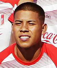 Carlos Meza (Foto: Lima 2019)