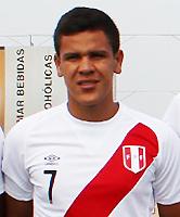 Fernando Canales (Foto: prensa FPF)