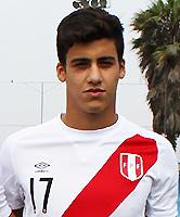 Luis Humberto Da Silva (Foto: prensa FPF)