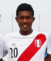 Emmanuel Páucar (Foto: prensa FPF)