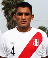 Aldair Ramos (Foto: prensa FPF)