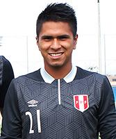 Karlo Sánchez (Foto: prensa FPF)