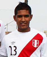 Roberto Siucho (Foto: prensa FPF)
