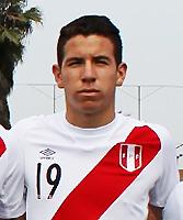 Adrián Ugarriza (Foto: prensa FPF)