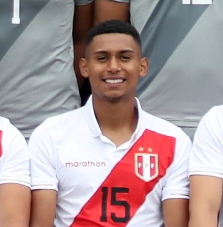 Marcos López (Foto: Prensa FPF)