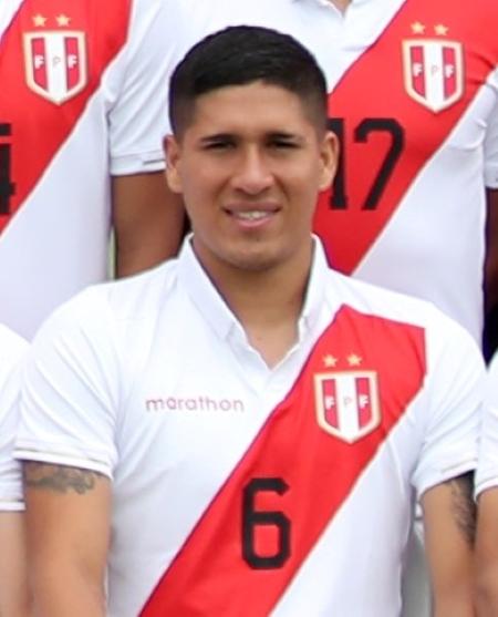 José Luján (Foto: Prensa FPF)