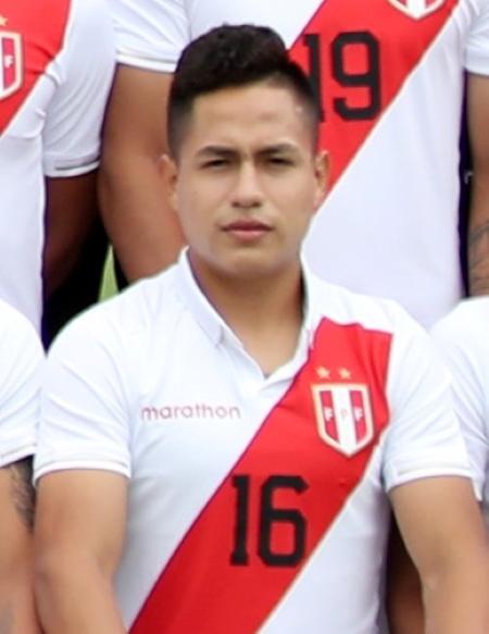 Jesús Pretell (Foto: Prensa FPF)
