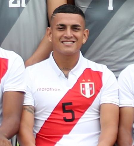 Eduardo Rabanal (Foto: Prensa FPF)