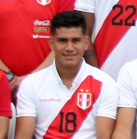 José Daniel Rivera (Foto: Prensa FPF)
