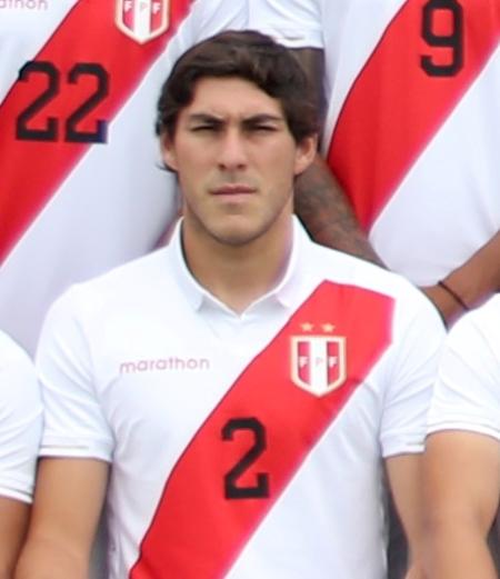 Marco Saravia (Foto: Prensa FPF)