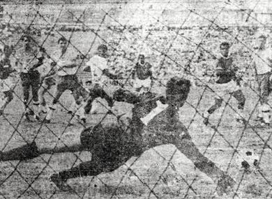 Foto: libro Goles con Historia, Teodoro Salazar Canaval