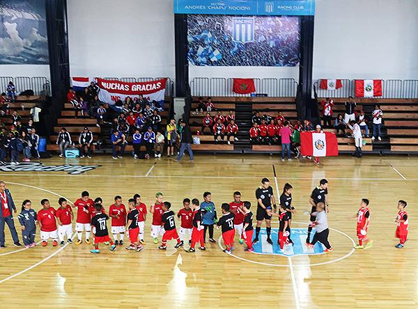 En 2020, Perú será el organizador de la Copa América de Talla Baja. (Foto: Prensa Copa América Talla Baja)