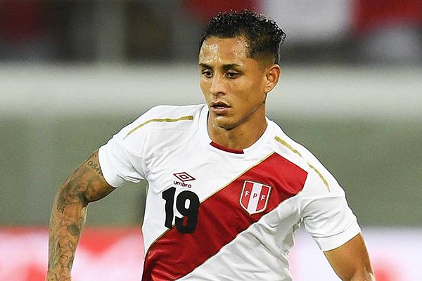 Yotún tiene un lugar seguro en la selección peruana. (Foto: AFP)