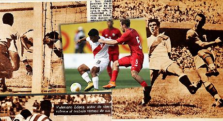 Composición fotográfica: Roberto Gando / DeChalaca.com