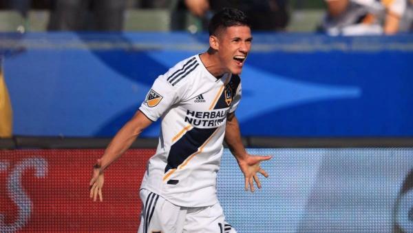 Uriel Antuna se reveló como una alternativa, incluso, para Gerardo Martino en la selección de México. (Foto: Prensa LA Galaxy)
