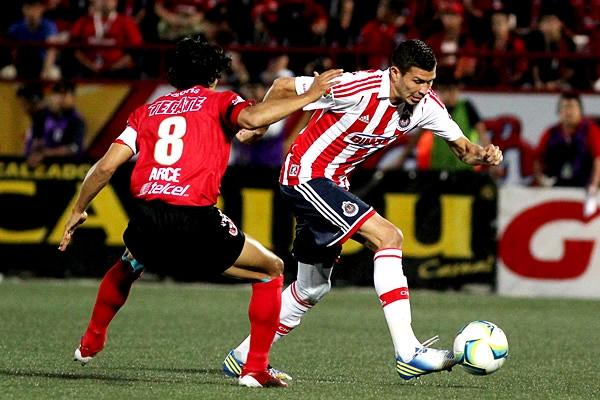 La inversión y los proyectos de nada le sirven al Guadalajara para cumplir un buen torneo en el fútbol mexicano (Foto: Mexsport)