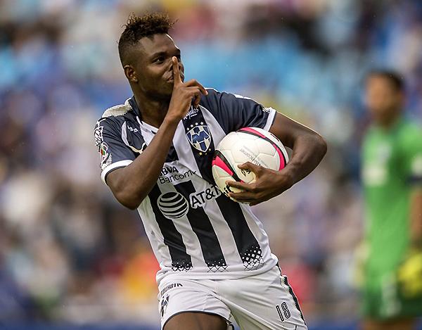 Avilés Hurtado sigue haciendo méritos para ganarse un llamado a la selección de Colombia. (Foto: AFP)