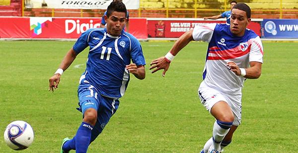 La selección de República Dominicana se ha convertido en uno de los elencos más competitivos del Caribe. Sin embargo, su lugar dentro de la Concacaf es bajo (Foto: prensa Concacaf)