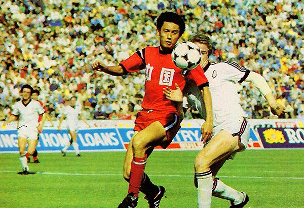 Nueva Zelanda derrotó 1-0 a China en la ronda final de las Eliminatorias rumbo a España 1982. Sin embargo, la clasificación de los 'All Whites' se tuvo que dar mediante un partido extra. (Foto: Soccer Nostalgia)