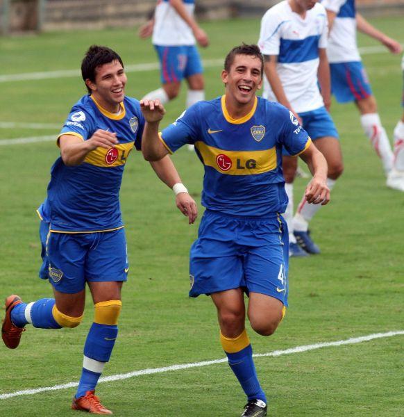 Boca Juniors repite su participación en el torneo luego de llegar hasta las instancias finales el 2011 (Foto: ANDINA)