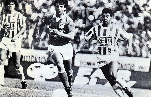 Mario Vanemerak y Luis Alfonso