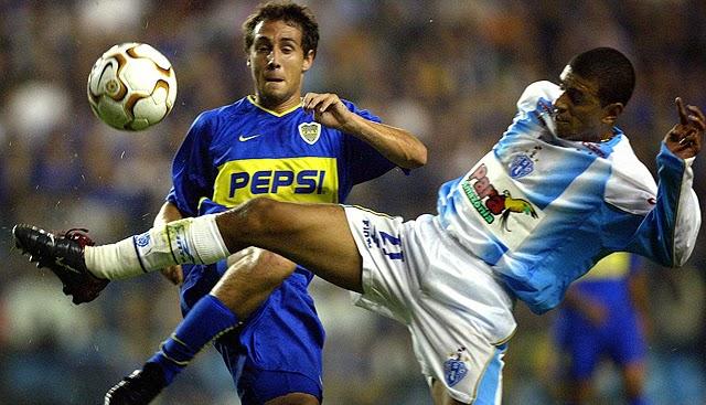 Pese a caer en La Bombonera ante el modesto Paysandú, Boca sacó su estirpe copera y lo eliminó en el Mangueirao. (Foto: AFP)