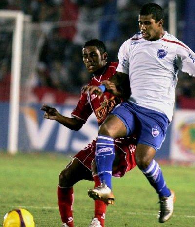 'Cachito' Ramírez y una carrera joven pero marcada por el color rojo (Foto: EFE)