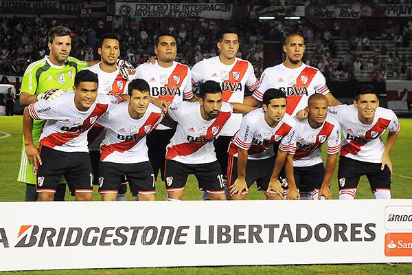 Foto: prensa River Plate