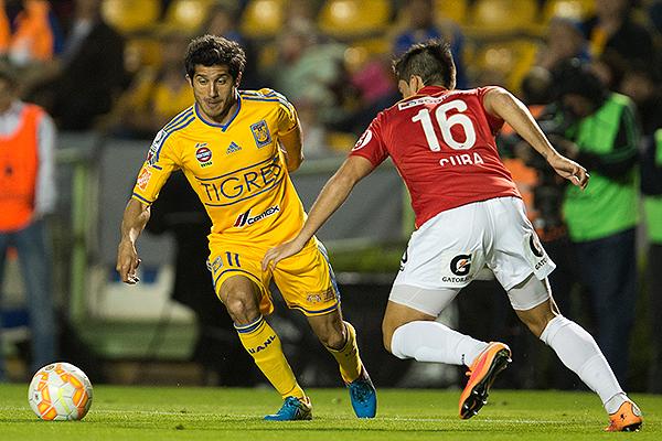 Álvarez (Foto: Mexsport)
