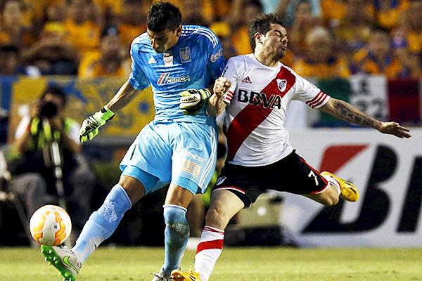 Guzmán (Foto: AP)