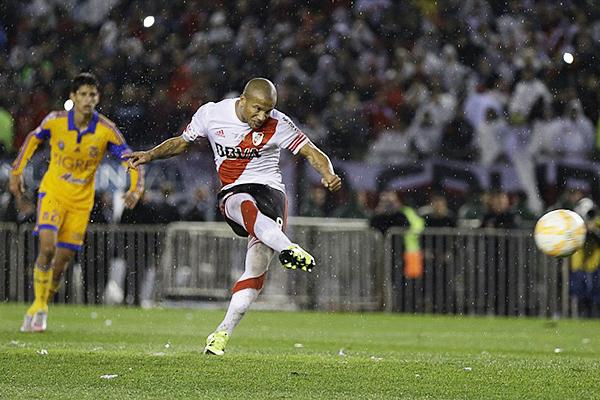 Sánchez (Foto: AP)
