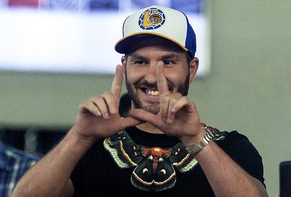 De Marsella a Monterrey. Gignac jugará la Libertadores con Tigres (Foto: Univisión)