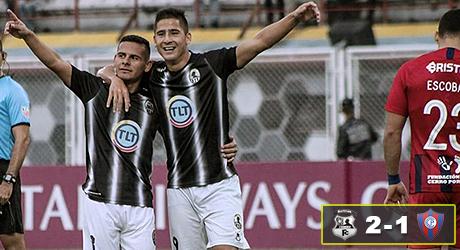 Foto: Prensa Zamora FC