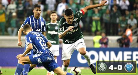 Foto: Globoesporte