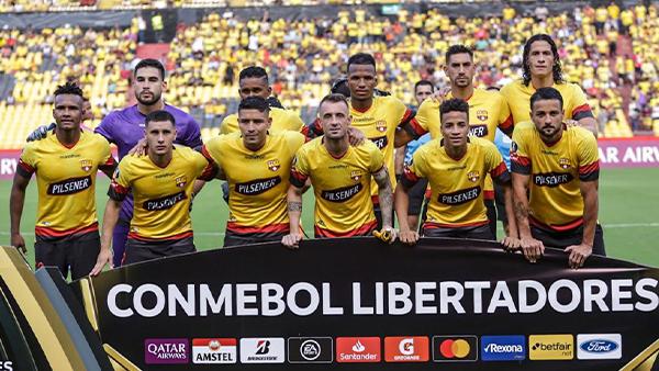 (Foto: Prensa Barcelona SC)