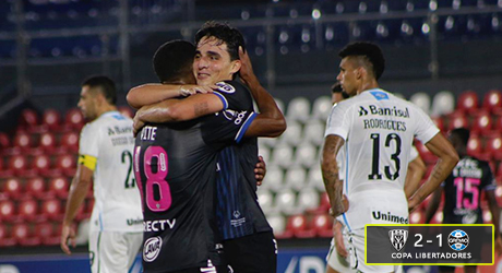 Foto: Prensa Independiente del Valle