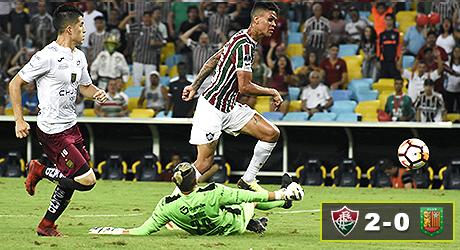 Foto: Prensa Fluminense