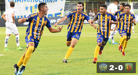 Foto: prensa Sportivo Luqueño