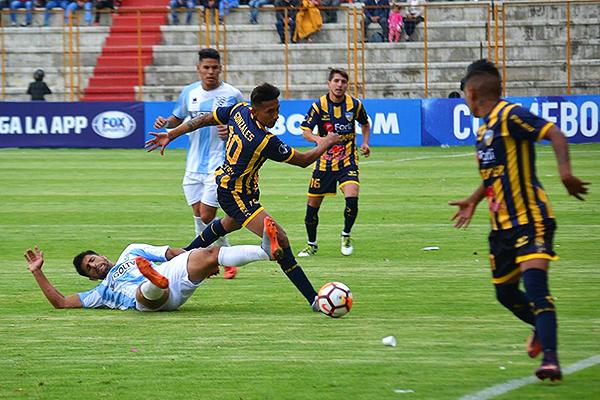 Rosario - Cerro (Foto: archivo DeChalaca.com)