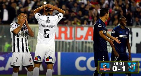 Foto: Prensa Colo-Colo