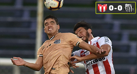 Foto: Prensa Santos