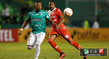 Foto: Prensa Deportivo Cali