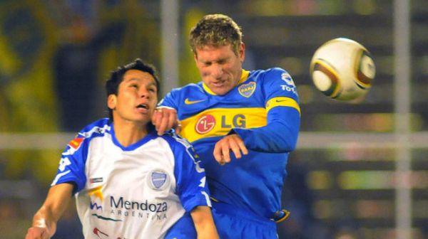 La gran tarea de Boca: borrar la paupérrima presentación en el Clausura 2010 (Foto: diario La Razón de Argentina)