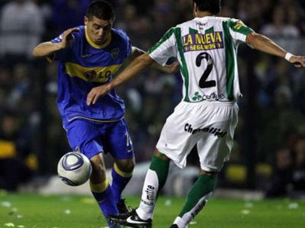 Las opciones de Boca para safarse del promedio y tentar al título pasan porque Román muestre lo mejor de su fútbol. (Foto: taladromania.com.ar).
