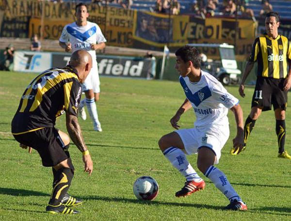 Vélez se preparó para revalidar su corona en una temporada que asoma con muchos rivales dispuestos a bajarse a los de Liniers (Foto: velezsarsfield.com.ar)