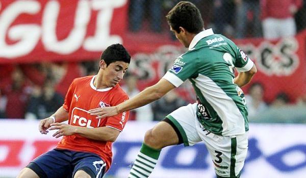 Independiente, un grande del fútbol sudamericano que por primera vez disputa un torneo de ascenso (Foto: indeportes.com.ar)