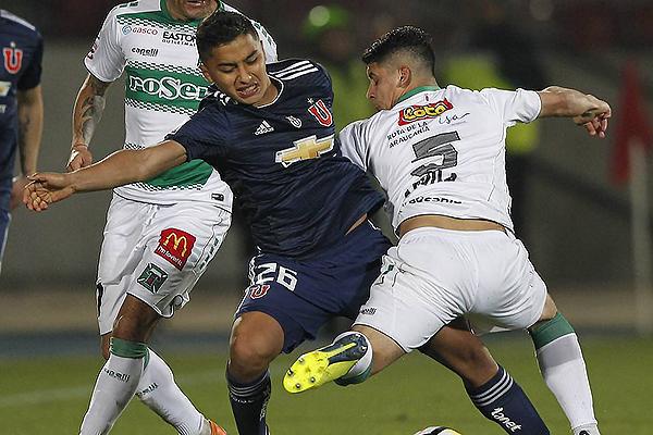 Nicolás Guerra (Foto: AS Chile)